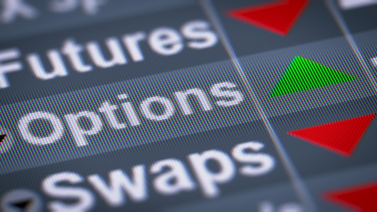 Differences between options trading & futures trading