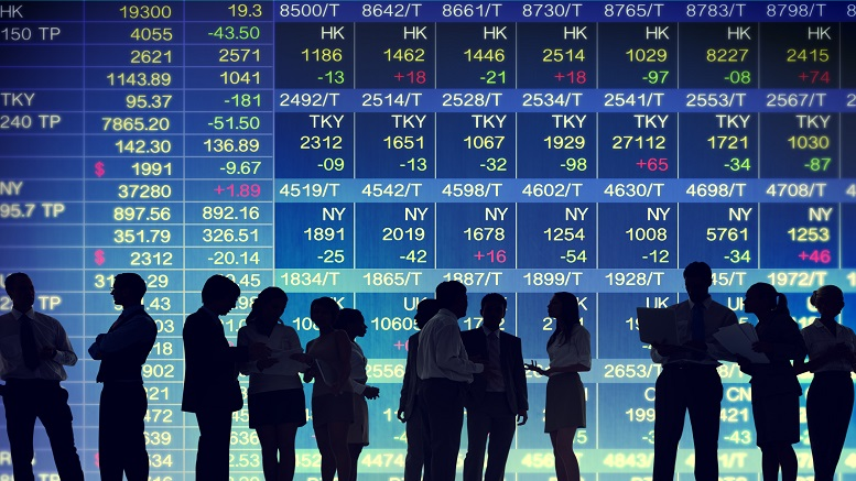 Tips for Online Trading in The Indian Share Market