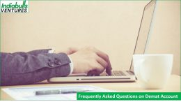 Frequently Asked Questions on Demat Account