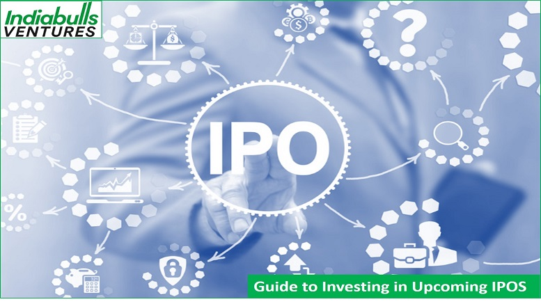 Invest in Upcoming IPOs in India