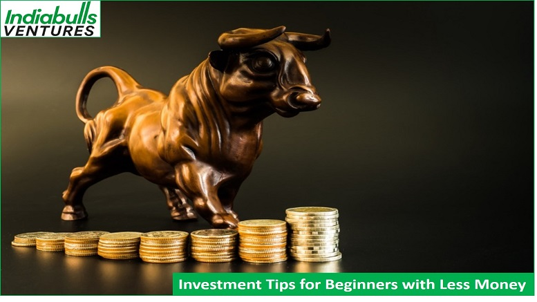 Tips to invest in Stocks with little money