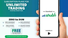 List of steps to open an unlimited trading account with Indiabulls Shubh