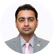Mr. Amit Shah