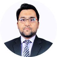 Mr. Karan Shah