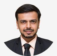 Mr. Kunal Shah